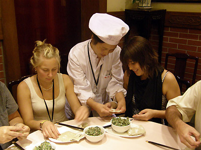 Learn to Cook Chinese Food