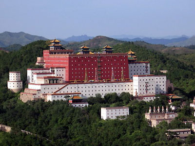 The Outer Eight Temples, Chengde
