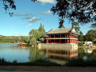 The Summer Resort, Chengde