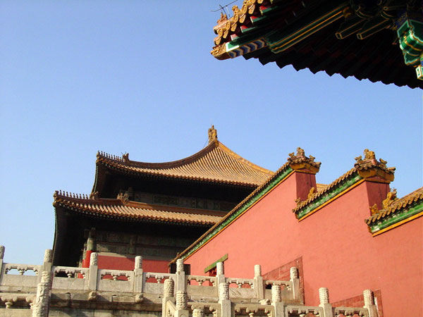 11 Days China Golden Essence Tour