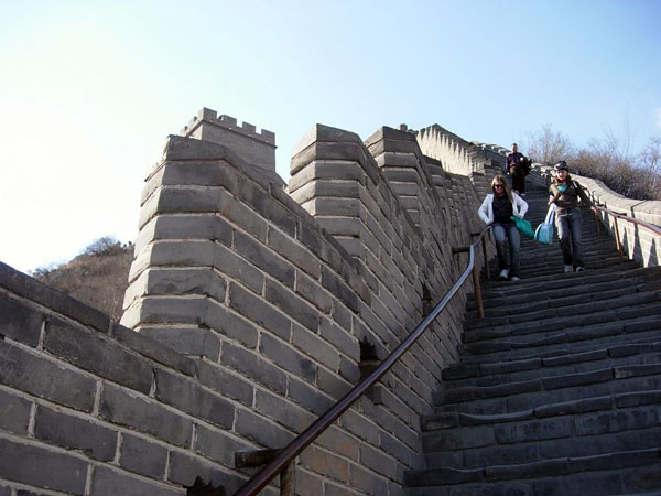 Juyonguan Great Wall