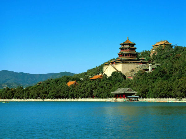 5 Days Beijing Highlight Tour