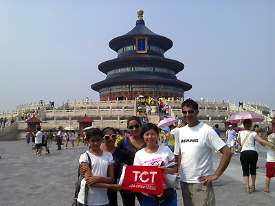 6 Days Majestic China Tour