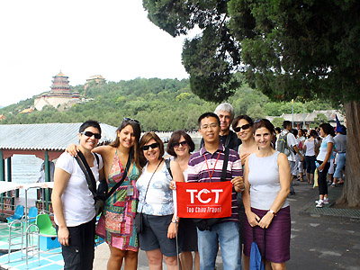 10 Days Best Getaway to China
