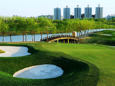 Beijing CBD International Golf Club