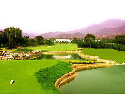 Beijing International Golf Club
