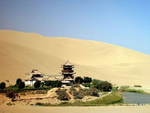 14 Days Silk Road Discovery