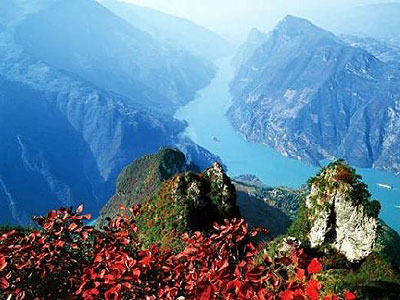 14 Days Adventure of Tibet and the Yangtze Tour